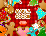 Link to ABCYa Make a Cookie online game