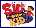 Link to PBS Sid the Science Kid